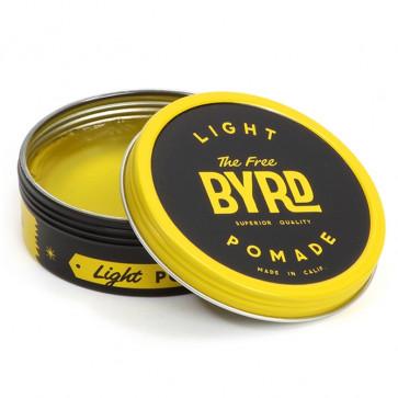 Cera per capelli Byrd Light Pomade 73.9ml