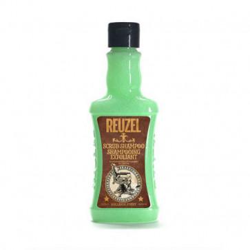 Shampoo per capelli Reuzel Scrub Shampoo