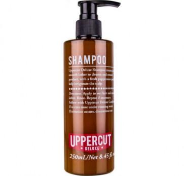 Shampoo per capelli Uppercut Deluxe 250ml