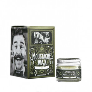 Cera per baffi Apothecary 87 Firm Hold