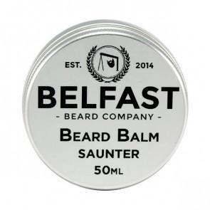 Balsamo per Barba Belfast Beard Company Saunter