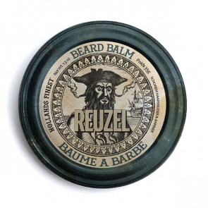 Balsamo per barba Reuzel Beard Balm