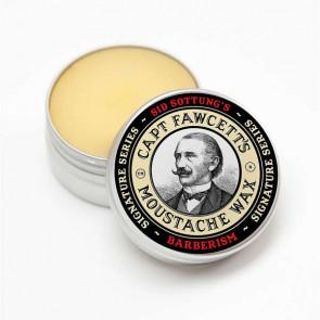 Cera per baffi Captain Fawcett Barberism Moustache wax