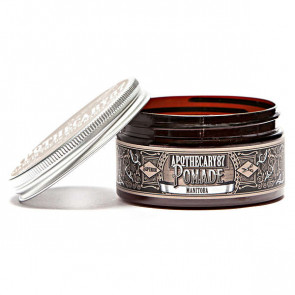 Cera per capelli Apothecary 87 Hair Pomade Maple 100gr