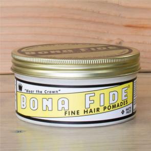 Cera per capelli Bona Fide Matte Paste 454gr