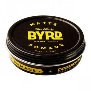 Cera per capelli Byrd Matte Pomade 30ml