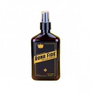 Grooming capelli Bona Fide Texture spray 250 ml