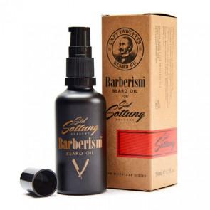 Olio per barba Captain Fawcett Barberism Beard oil 50ml