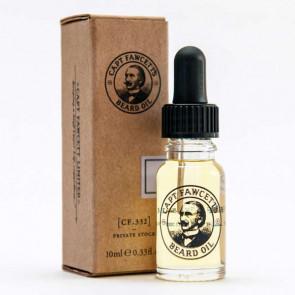 Olio per barba Captain Fawcett Beard Oil 10ml