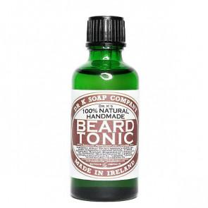 Olio per barba Doctork Beard Tonic