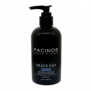Pacinos Shave System - Shave Gel 236ml
