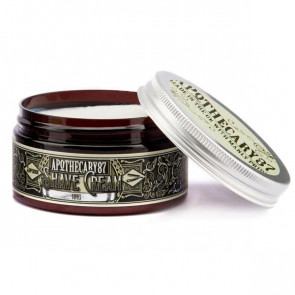 Sapone per barba Apothecary 87 Shave Cream