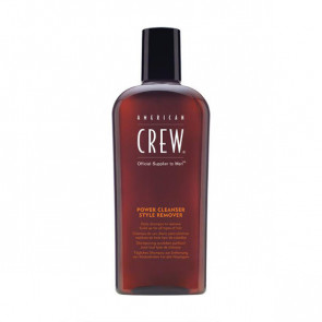 Shampoo per capelli American Crew Power Cleanser Style Remover