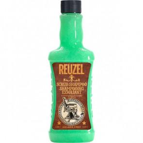 Shampoo per capelli Reuzel 100 ml - Scrub Shampoo