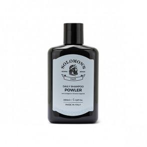 Solomon's Beard Shampoo per capelli - Daily Shampoo Powler 200 ml