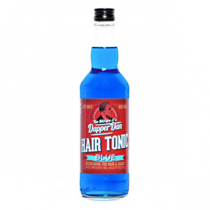 Don Draper Hair Tonic Blue 500ml