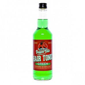 Don Draper Hair Tonic Green 500 ml