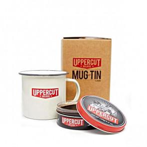 Kit per capelli - Uppercut Kit Mug & Tin Combo