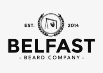 Logo Belfast Beard Company