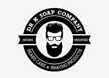 Logo Dr k Soap Company