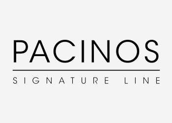 Logo Pacinos Signature Line