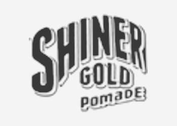 Logo Shiner Gold