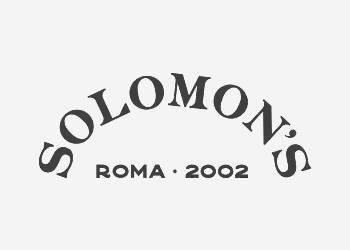 Logo Solomon's