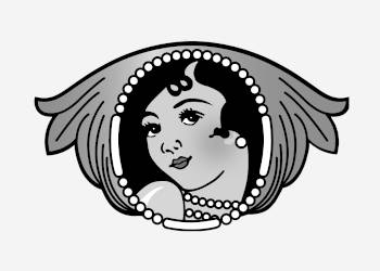 Logo Sweet Georgia Brown